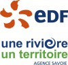 EDF UNE RIVIÈRE UN TERRITOIRE