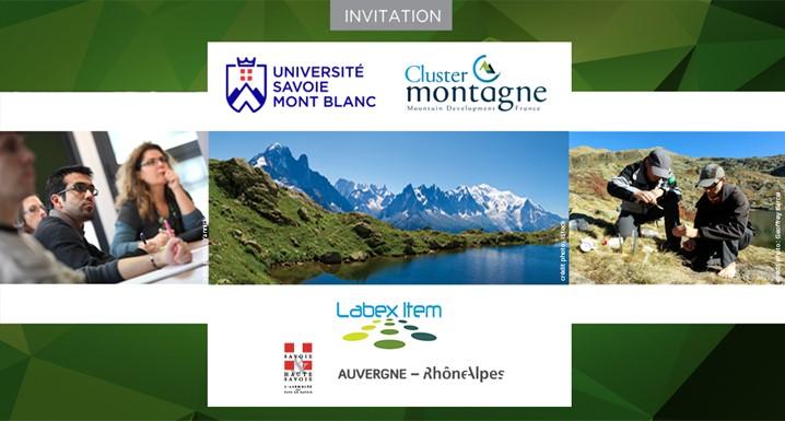 AAP Montagne 2015 - USMB - ITEM