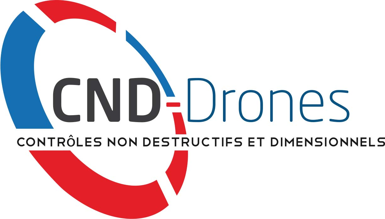 LOGO CND DRONES