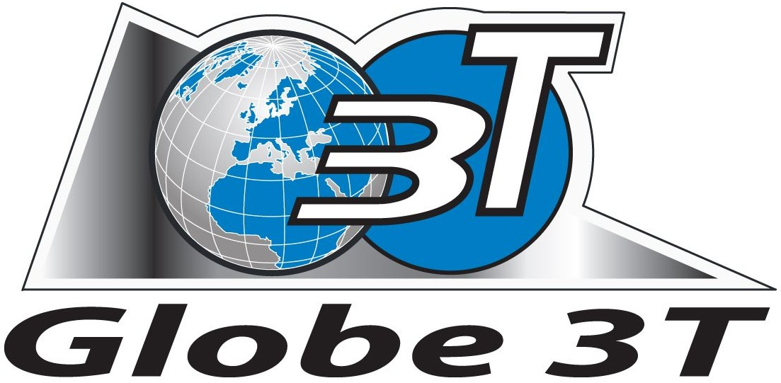 Globe3Tlogo