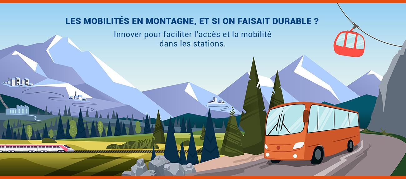 Objectif #innovation | Rencontre «mobilité» – 5 novembre