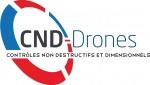 LOGO CND DRONES