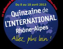 Logo 15aine