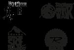 Logo 4 réseaux