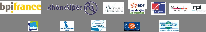 Partenaires AAP 2014