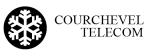 logo courchevel telecom
